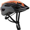 Cube Pro Helm black'n'orange